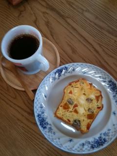 Cafe HANA1