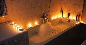 バスルーム 夜